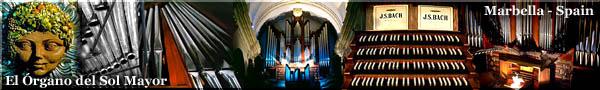 40 aniversario del gran Organo Blancafort de Marbella