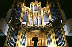 PILAR CABRERA - Auditorium Nacional de Musica - Madrid, Spain